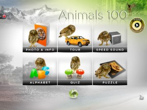 Animals 100 by YED28 screenshot